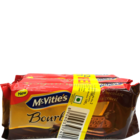 McVities Bourbon Cream Biscuit 2 X 100 g
