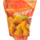 Meatzza Chicken Nuggets Tandoori 500 g