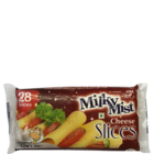 Milky Mist Cheese Slice 500 g
