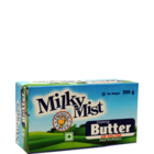 Milky Mist Unsalted Cooking Butter 500 g