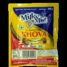Milky Mist Unsweetened Khova 200 g