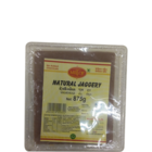 Miltop Natural Jaggery 875 g