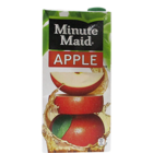 Minute Maid Apple Tetra Pack 1 Ltr