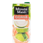 Minute Maid Guava Tetra Pack 1 Ltr