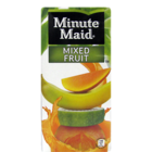 Minute Maid Mixed Fruit Tetra Pack 1 Ltr