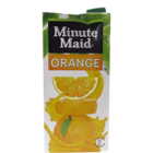 Minute Maid Orange Tetra Pack 1 Ltr