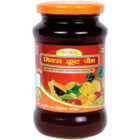Baba Ramdev Patanjali Mixed Fruit Jam 500 g