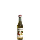 Monin Peach Flavored Syrup 250 ml