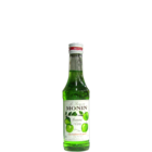 Monin Pomme Verte Green Apple Syrup 250 ml