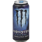 Monster Energy Drink Can 350 ml