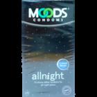 Moods Condom All Nights 12 pc