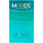 Moods Condom Dotted 12 pc
