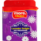 More Choice Air Freshner Lavender Delight 75 g