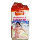More Choice Diapers Medium 30 pcs