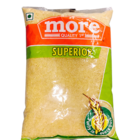More Choice Superior Bansi Sooji 1 Kg