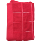 More Essential 100% Cotton Bath Towel 500 Red 70 x 140 cm 1 pc