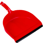 More Essentials Dustpan Regular Red 22 X 30 cm 1 pc