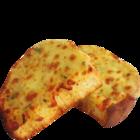 More Fresh Cheese Garlic Bread 1 pc