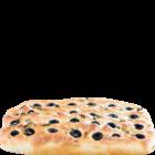 More Fresh Olive Foccacia Bread 1 pc