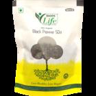 More Life 100% Organic Black Pepper 50 g
