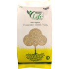 More Life 100% Organic Coriander Seed 100 g