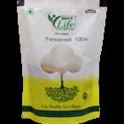 More Life 100% Organic Fenugreek 100 g