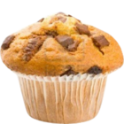 More Q 1st Muffin Chocochip Pack Of 4 Nos 150 g