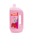More Quality 1st Hand Wash Rose 900 ml