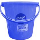 More Quality 1st More Essentials Blue Bucket 25 l