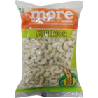 More Superior cashew whole W 400 1 pc