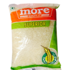 More Superior choice Boiled Rice 1 Kg