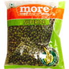 More Superior Green Moong Whole 1 Kg