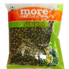 More Superior Green Moong Whole 200 g