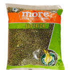 More Superior Green Moong Whole 500 g