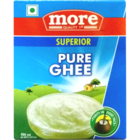 More Superior Pure Ghee Tetra Pack 500 ml