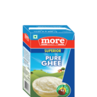 More Superior Pure Ghee 1 Ltr