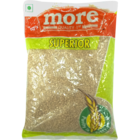 More Superior Samba Wheat Rava 500 g