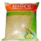 More Superior Sona Boiled Rice 2 Kg