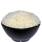 More Value Sona Masoori Steam Rice Loose 1 Kg