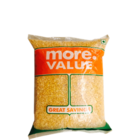 More Value Tur Dal 2 Kg