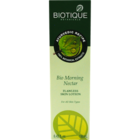 Biotique Bio Morning Nectar Moisturising Lotion For All Skin Types 210 ml