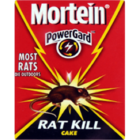 Mortein Power Gard Rat Kill Cake 100 g