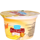 Mother Dairy Fruit Yoghurt Mango 100 g