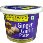 Mothers Ginger & Garlic Paste 300 g