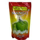 Mothers Mango Pickle Pouch 500 g