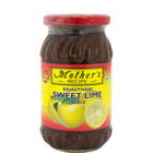 Mothers Rajasthani Sweet Lime Pickle 500 g