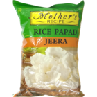Mothers Recipe Rice Papad Jeera 75 G