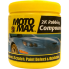 Moto Max 2K Rubbing Compound 200 g