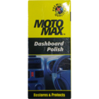 Moto Max Car Dashboard Polish Restores & Protects 100 ml