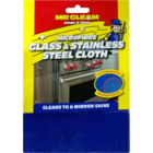 Mr.Gleam Microfiber Glass & Stainless Steel 1 pc